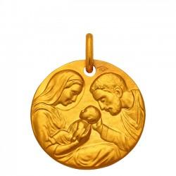 Médaille Sainte Famille de Nazareth