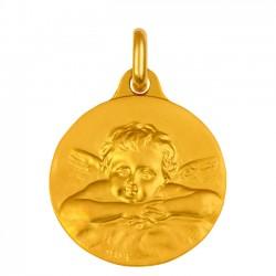 Médaille Ange de Paris