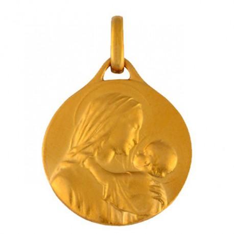 Médaille Maternité