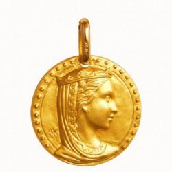 Médaille Étoile du Matin