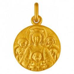 Médaille Notre Dame de la Famille