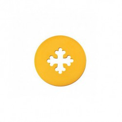 Mini croix occitane