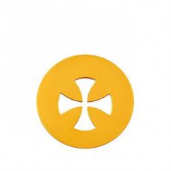 Pendentif Croix égale
