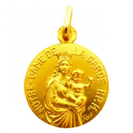 Médaille Notre Dame de la garde