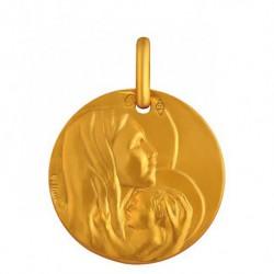 Médaille Notre Dame du Bel Amour