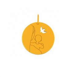 Médaille Vierge d'Espérance