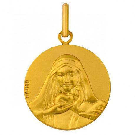 Médaille Notre Dame de l'espérance