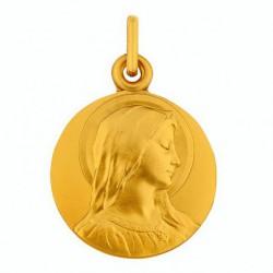 Médaille Vierge de Tendresse