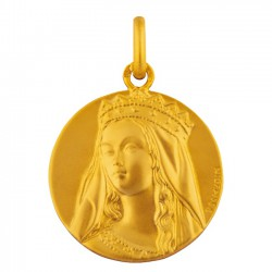 Médaille ND de grâce