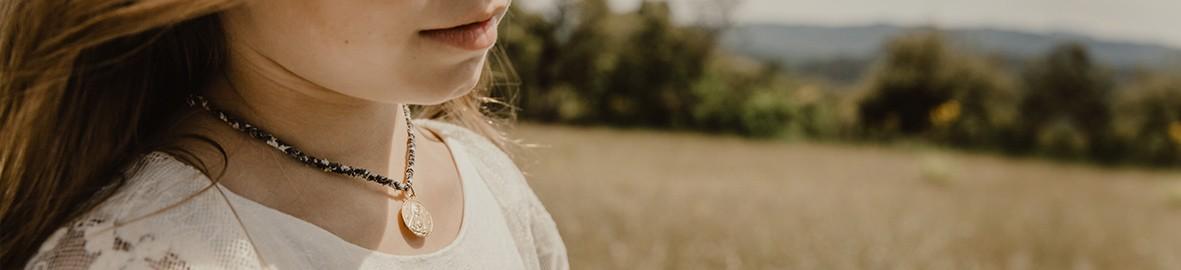 Médailles Vierges à l'Enfant