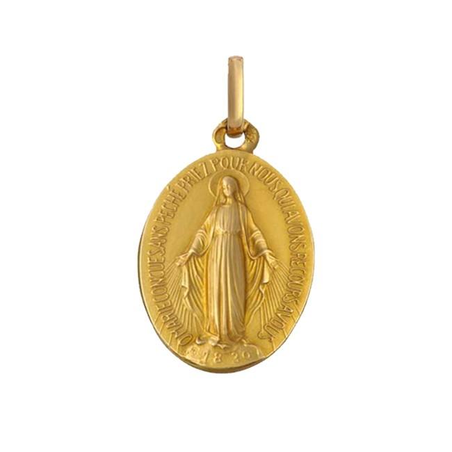 Médailles de Dévotion