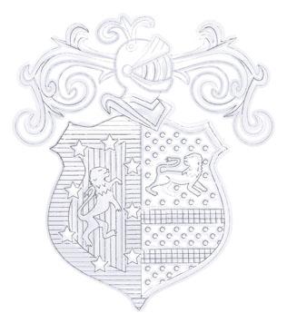Gravure Heraldique