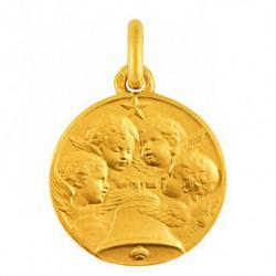 Médaille Angelus