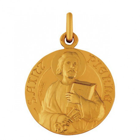 Médaille Saint Pierre