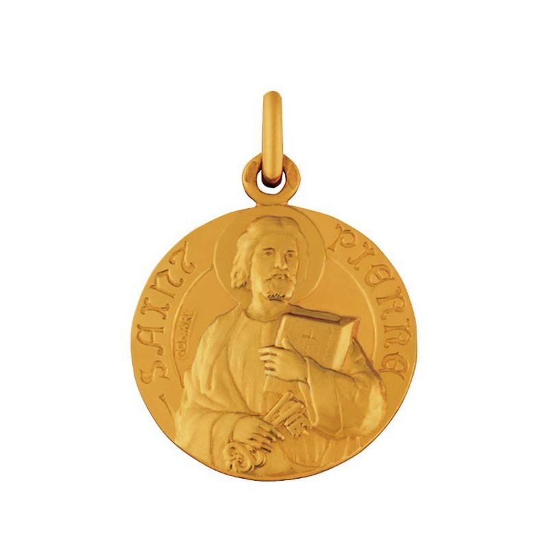 Medaille Saint Pierre