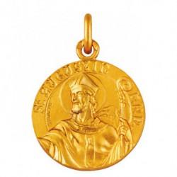 Médaille Saint Augustin