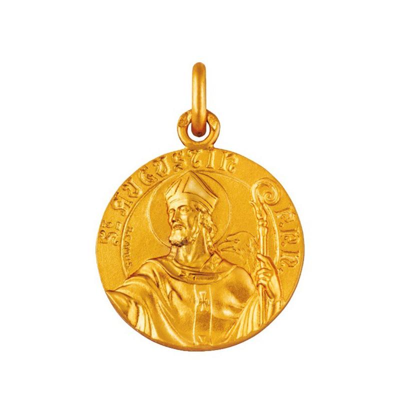 Medaille Saint Augustin