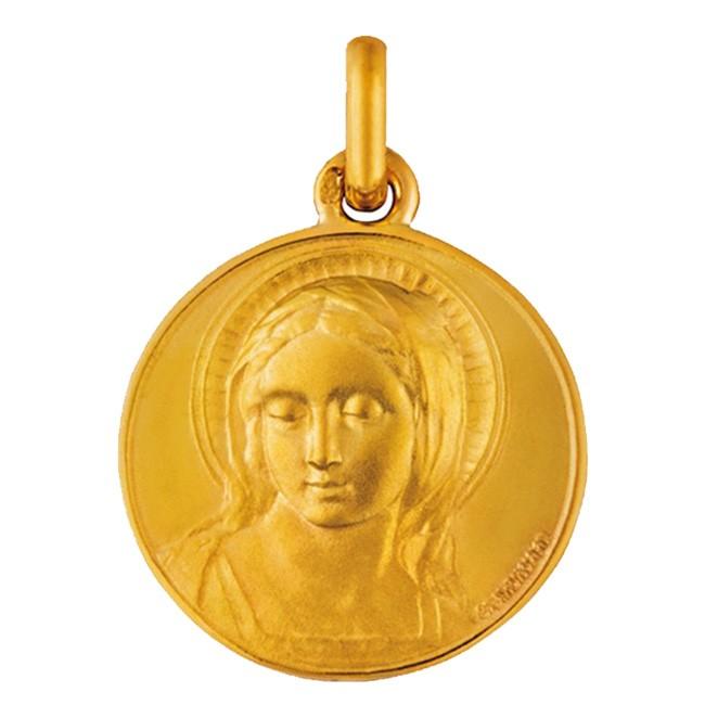 Médaille Virgo Amabilis 20mm