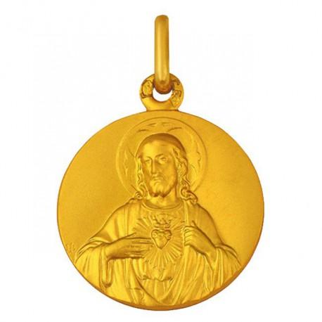Médaille Scapulaire 18mm