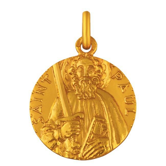 Médaille Saint Paul
