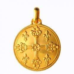 Médaille Croix de Saint Louis