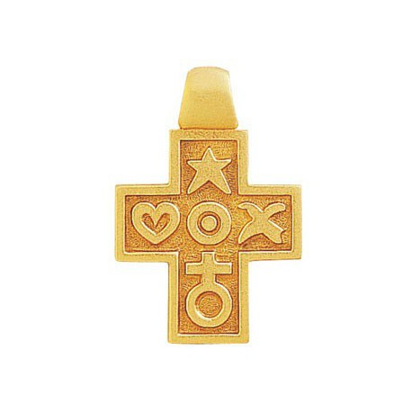 Croix de Cluny