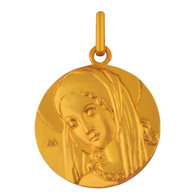 Médaille Ancilla Domini 21mm