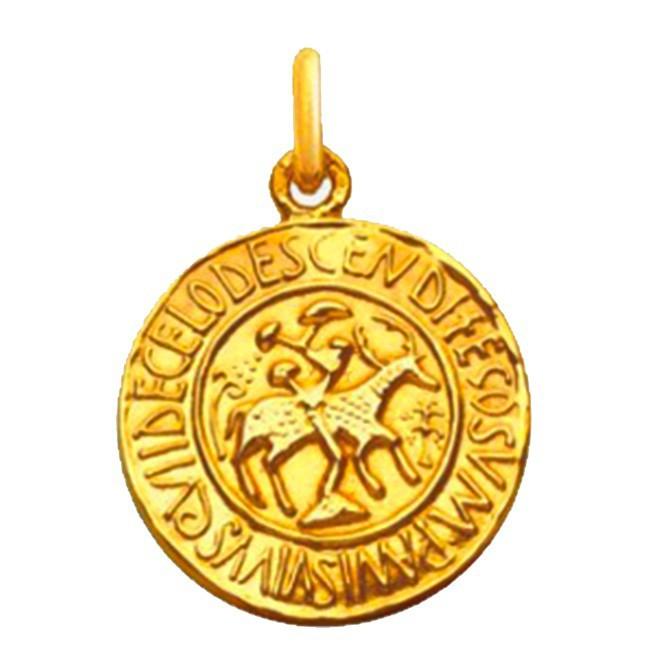 Médaille Hostie de Carthage