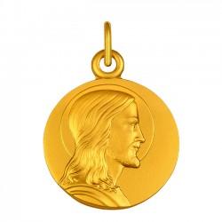 Médaille Christ Bienveillant