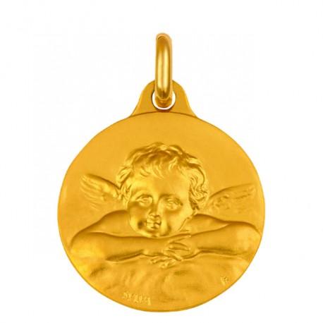 Medaille Ange de Paris