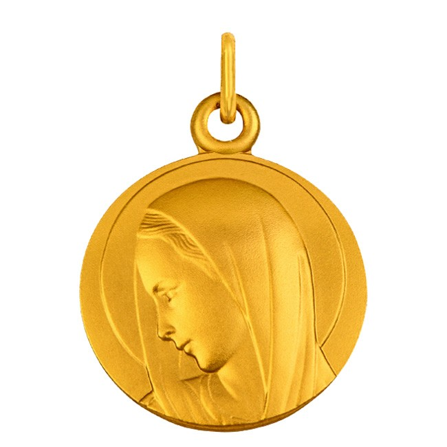 MEDAILLE VIERGE MARIE