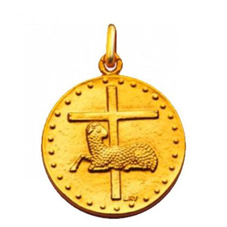 Medaille Agnus Dei