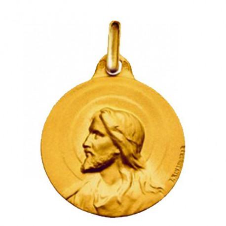 Médaille Christ