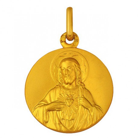 Medaille Scapulaire
