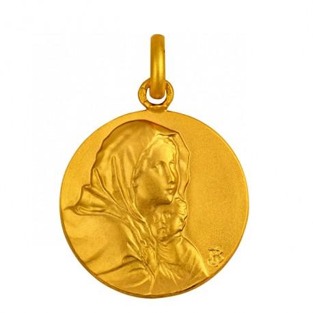 Médaille la Madonnina