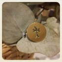 Pendentif croix Arménienne