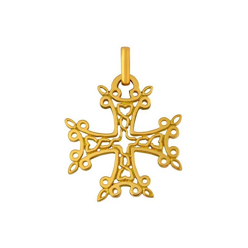 Pendentif croix Sainte Sophie
