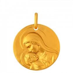 Médaille Notre Dame de douceur