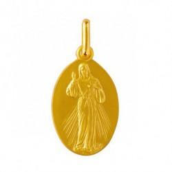 Médaille Christ miséricordieux