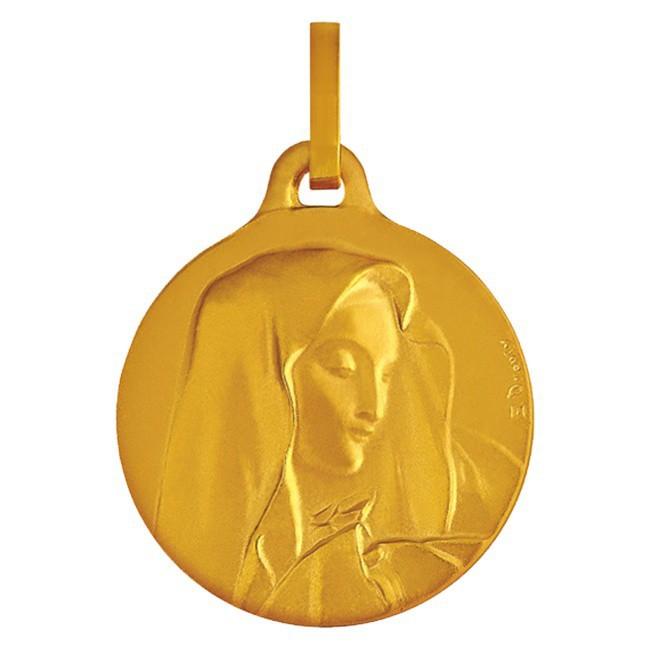 Médaille Virgo Dulcis