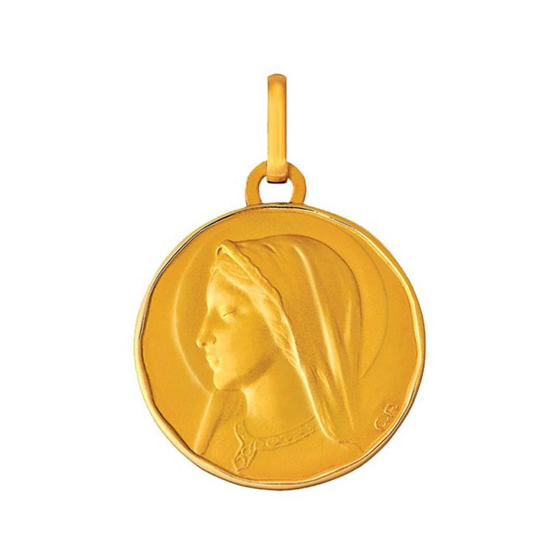 Medaille Vierge Classique