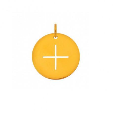 Mini croix fine