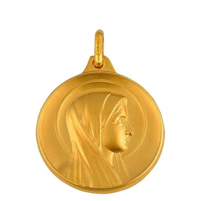 Médaille Vierge Marie classique