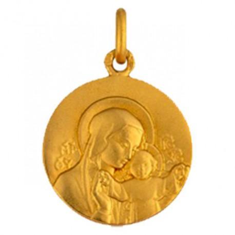 Médaille Mater Christi