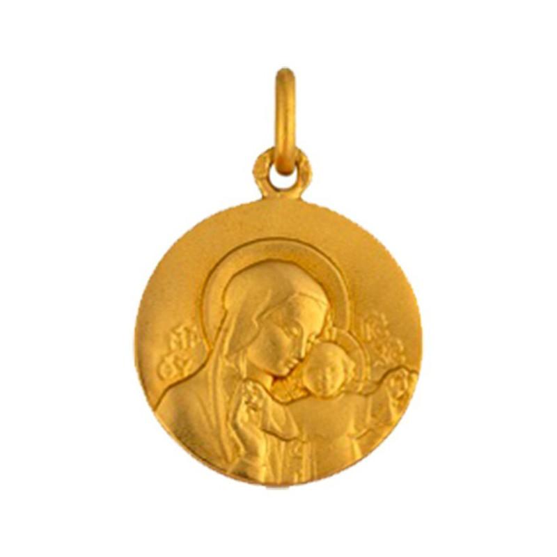 Medaille Mater Christi