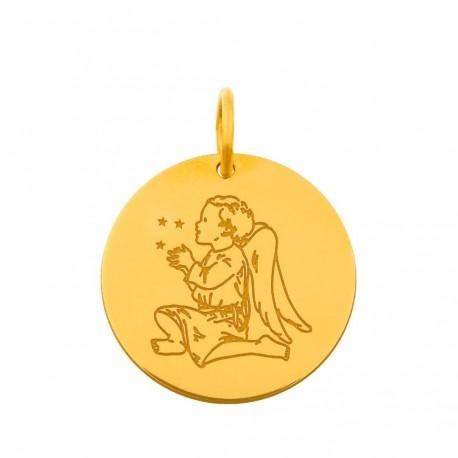 Medaille Ange Gardien BY BM