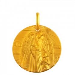 Medaille Ange Gardien