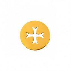 Mini croix byzantine