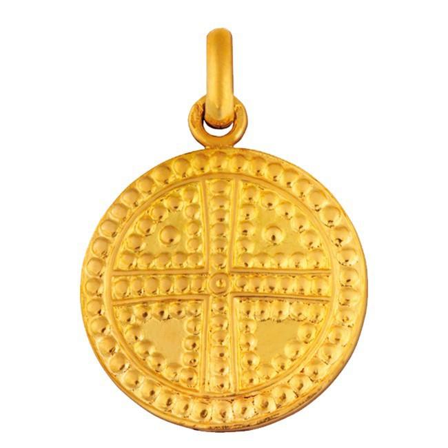 Médaille Croix de Saint Siméon