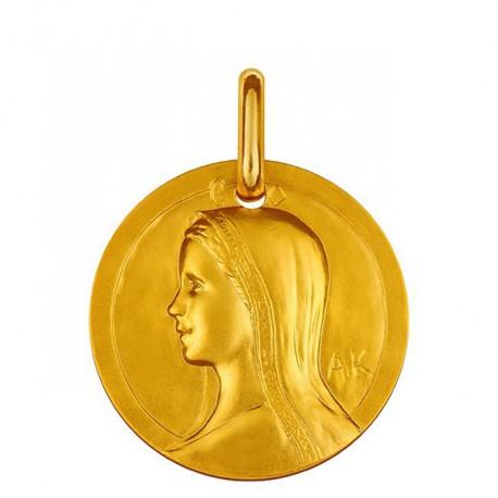 Médaille Notre Dame du sourire